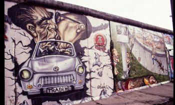9 พฤศจิกายน วันแห่งการล่มสลายของกำแพงเบอร์ลิน